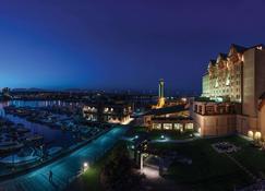 River Rock Casino Resort - Richmond - Outdoors view