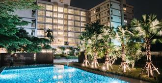 The Platinum Suite - בנגקוק - בניין