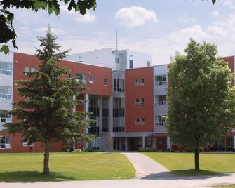 Bishop's University - Sherbrooke - Building