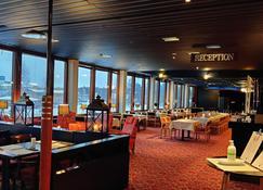 Hotelli Sodankylä - Sodankylä - Ресторан