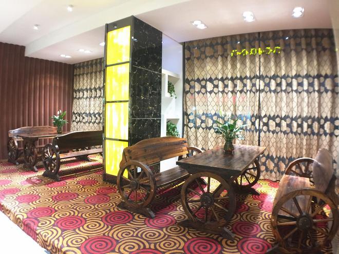 Mogao Hotel - Dunhuang