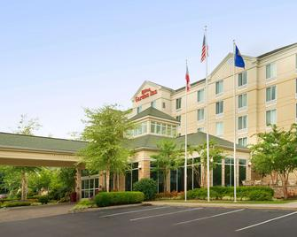 Hilton Garden Inn Atlanta NW/Kennesaw Town Center - Kennesaw - Building