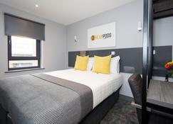Dream Apartments Pods - Belfast - Edificio