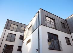 Dream Apartments Pods - เบลฟาส - อาคาร