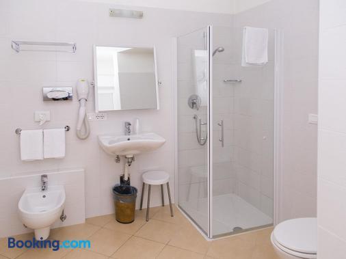 Hotel Regina - Μπολτσάνο - Μπάνιο