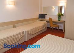Hotel Regina - Bolzano - Bedroom