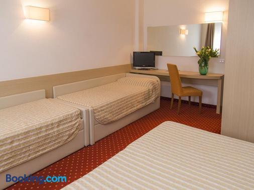 Hotel Regina - Μπολτσάνο - Κρεβατοκάμαρα