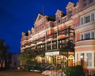The Norfolk Royale Hotel - Bournemouth - Building