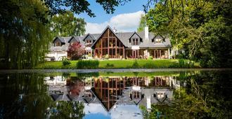 Willowbeck Lodge - קרלייל