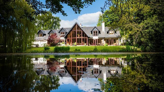 Willowbeck Lodge Bb - Карлайл - Здание