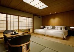 Grand Prince Hotel Takanawa - Tokyo - Bedroom