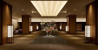 Grand Prince Hotel Takanawa - Tokyo - Lobi