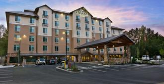 Oxford Suites Bellingham - Bellingham