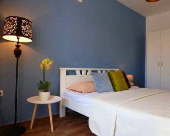 Apartments Lungo Mare - Ulcinj - Bedroom