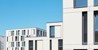 Green Living Inn - Würzburg - Gebäude