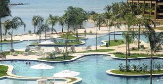 Apto No Promenade Angra Resort - Angra dos Reis - Pool