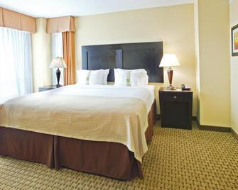 Holiday Inn Hotel & Suites Rogers - Pinnacle Hills - Rogers - Yatak Odası