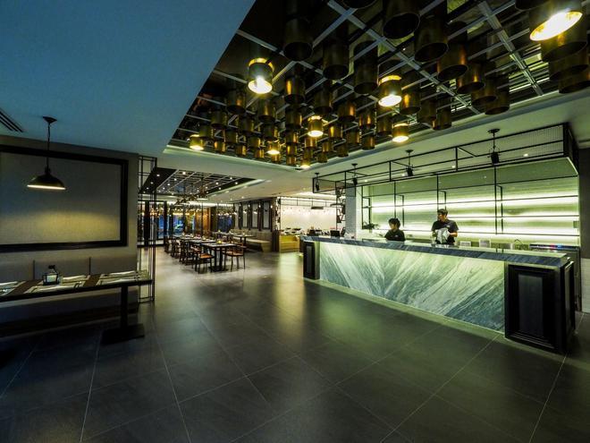 130 Hotel & Residence Bangkok - Bangkok - Restaurant