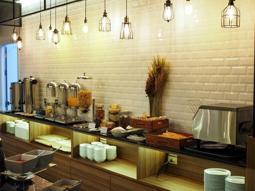 130 Hotel & Residence Bangkok - Bangkok - Buffet