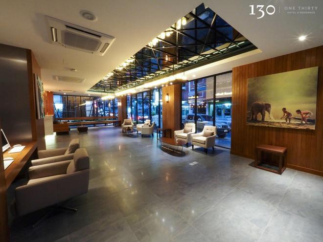 130 Hotel & Residence Bangkok - Bangkok - Lobby