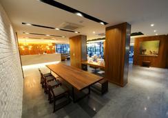 130 Hotel & Residence Bangkok - Bangkok - Lounge