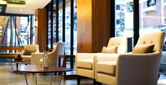 130 Hotel & Residence Bangkok - בנגקוק - לובי