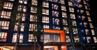 130 Hotel & Residence Bangkok - Bangkok - Toà nhà