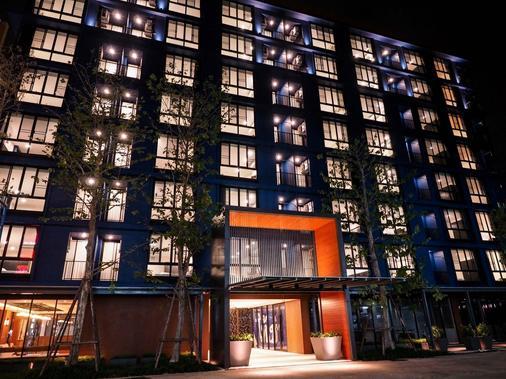 130 Hotel & Residence Bangkok - Bangkok - Rakennus
