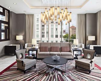 Cambria Hotel White Plains - Downtown - White Plains - Lobby