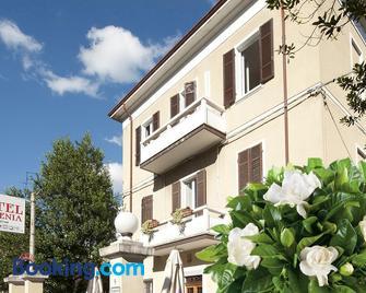 Hotel Gardenia - Forlì - Byggnad