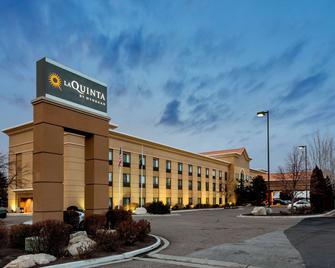 La Quinta Inn & Suites by Wyndham Twin Falls - Twin Falls - Byggnad