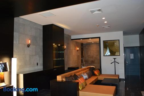 The One Boutique Hotel - Queens - Cocina