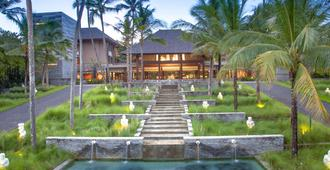 Courtyard by Marriott Bali Nusa Dua Resort - South Kuta - Edificio