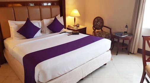 Park Regis Arion Kemang - South Jakarta - Bedroom