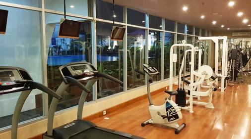 Park Regis Arion Kemang - South Jakarta - Gym