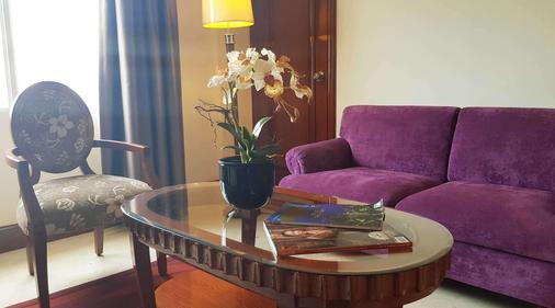 Park Regis Arion Kemang - South Jakarta - Living room