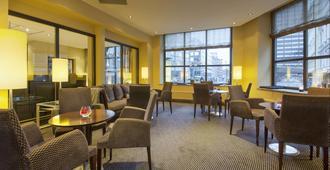 Scandic Holberg - Oslo - Lounge