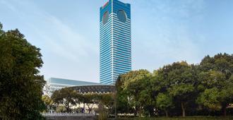 Suzhou Marriott Hotel - Suzhou - Outdoor view