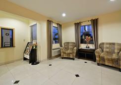 Americas Best Value Inn & Suites Lake Charles At I-210 Exit 11 - Lake Charles - Hành lang