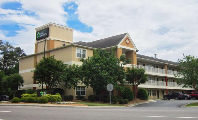 菲耶特維爾歐文博士美國長住酒店 - 法耶特維爾 - 費耶特維爾(北卡羅來納州) - 建築