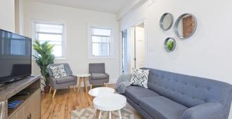 Sleek 3BR in Allston by Sonder - Boston