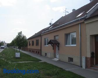 V Aleji - ubytování v soukromí - Valtice - Gebouw