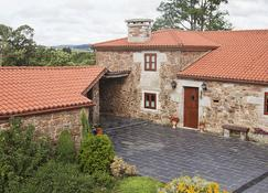 Casa Lugar de Trasande - Ла-Коруна - Здание