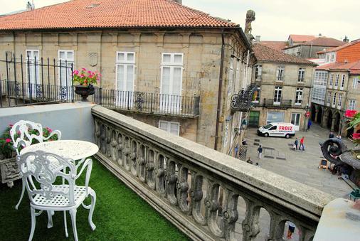 Santo Grial - Santiago de Compostela