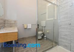 Edinburgh Gallery Bed & Breakfast - Hobart - Bathroom