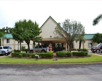 Orange Inn & Suites - Orange - Building