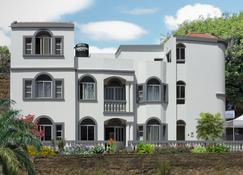 Hotel Cruz Grande - Brava - Nova Sintra - Rakennus