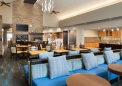 Homewood Suites by Hilton Madison West - Madison - Εστιατόριο