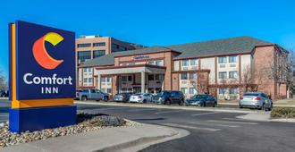 Comfort Inn Denver Southeast Area - אורורה