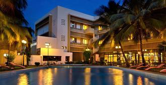 Grand Hotel Bamako - Bamako